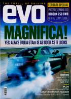 Evo Magazine Issue JUN 21