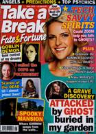 Tab Fate And Fortune Magazine Issue JUN 21
