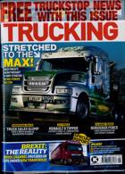 Trucking Magazine Issue MAY 21