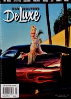 Car Kulture Deluxe Magazine Issue MAR-APR