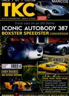 Totalkitcar Magazine Issue MAY-JUN