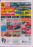 Classic Car Buyer Magazine Issue 12/05/2021