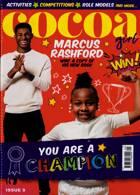 Cocoa Girl/Cocoa Boy Magazine Issue NO 9