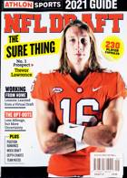 Athlon Pro Football Magazine Issue DRAFT 21