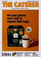 Caterer And Hotelkeeper Magazine Issue 14/05/2021