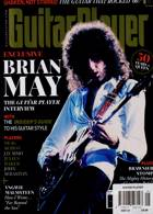 Guitar Player Magazine Issue MAY 21