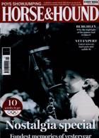 Horse And Hound Magazine Issue 13/05/2021