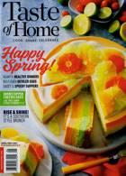 Taste Of Home Magazine Issue 05