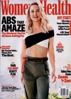 Womens Health Us Magazine Issue 04