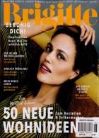 Brigitte Magazine Issue NO 6