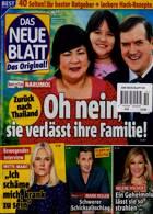 Das Neue Blatt Magazine Issue NO 10