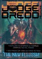 Judge Dredd Megazine Magazine Issue NO 430