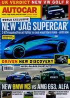 Autocar Magazine Issue 17/03/2021