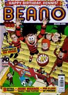 Beano Magazine Issue 20/03/2021