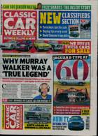 Classic Car Weekly Magazine Issue 17/03/2021