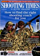 Shooting Times & Country Magazine Issue 17/03/2021