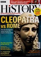 Bbc History Magazine Issue APR 21
