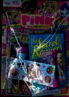 Pink Magazine Issue NO 301
