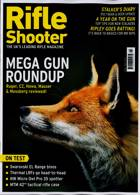 Rifle Shooter Magazine Issue APR 21