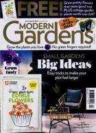 Modern Gardens Magazine Issue APR 21