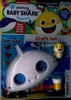 Baby Shark Magazine Issue NO 8