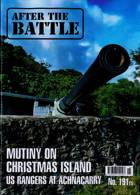 After The Battle Magazine Issue NO 191