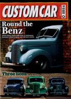 Custom Car Magazine Issue JUN 21