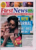 First News Magazine Issue NO 778