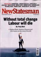 New Statesman Magazine Issue 14/05/2021