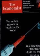 Economist Magazine Issue 15/05/2021