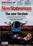 New Statesman Magazine Issue 28/05/2021