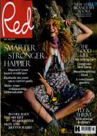 Red Magazine Issue MAY 21