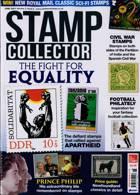 Stamp Collector Magazine Issue JUN 21
