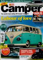 Vw Camper And Bus Magazine Issue MAY 21