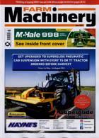 Farm Machinery Magazine Issue JUN 21