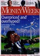 Money Week Magazine Issue NO 1053