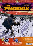 Phoenix Weekly Magazine Issue NO 491