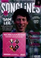 Songlines Magazine Issue JUN 21