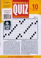 Domenica Quiz Magazine Issue 10