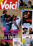 Voici French Magazine Issue NO 1735