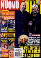 Settimanale Nuovo Magazine Issue 10