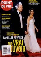 Point De Vue Magazine Issue NO 3785