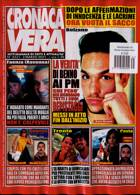Nuova Cronaca Vera Wkly Magazine Issue NO 2531