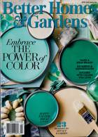 Better Homes And Gardens Magazine Issue APR 21