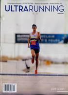 Ultra Running Magazine Issue 03