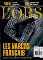 L Obs Magazine Issue NO 2942