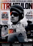 220 Triathlon Magazine Issue SPRING
