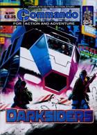 Commando Action Adventure Magazine Issue NO 5421