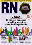 Retail Newsagent Magazine Issue 19/03/2021