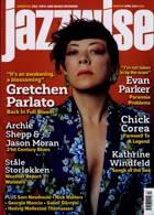 Jazzwise Magazine Issue APR 21